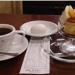 ふらっと喫茶店【1店目】by 吉野山早苗
