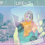 LIFE-(ライフマイナス)【第2回】by 葛西祝