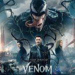 【映画レビュー】オレたちのトムハと一緒に皆で『ヴェノム』になる