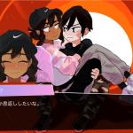 ゲーム『Butterfly Soup』レビュー by 葛西祝