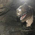 洞窟「恐竜ランド極楽洞」レビュー by とら猫