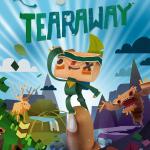 【連載/だからゲームはやめられない】第12回: PS Vitaに爪痕を残した意欲作『テラウェイ~はがれた世界の大冒険~』