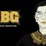映画『RBG 最強の85歳』レビュー by こばやしななこ