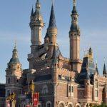 【連載】世界テーマパーク巡り:上海ディズニーランド(中国)