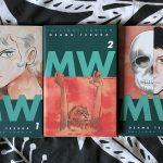 """MW"" de Osamu Tezuka by Julien Bernard(漫画『MW』翻訳付きレビュー)"