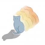 【猫エッセイ】猫アレルギーの魔法使い