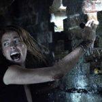 【映画レビュー】のっけからワニ汁を全身に浴びる『クロール-凶暴領域-』