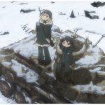 【アニメレビュー】『少女終末旅行』の描く、終わるまでは終わらない旅