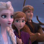 【映画レビュー】限界オタクにこそ観てほしい『アナと雪の女王2』