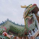 【連載/世界テーマパーク巡り】第3回: 麻豆代天府(台湾)~生きながら天国と地獄をひと周り~