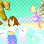 【ゲームエッセイ】死角から振り返る『ファイナルファンタジーVll』と『ファイナルファンタジーX』