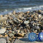 【シリーズエッセイ/碧い海に浮かぶ月①】私の生の隣には、いつだって海と言葉があった
